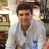 Cesar Santisteban